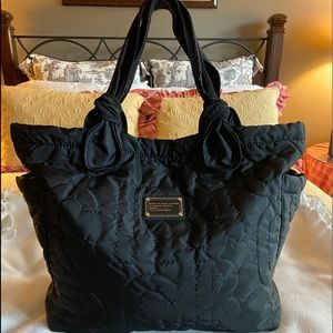 Marc by Marc Jacobs Nylon Tate tote